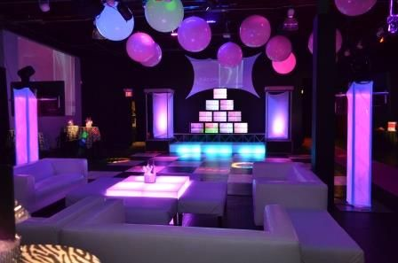 Nightclub Party Themes Google Search Prom Ideas