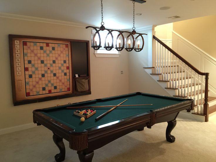 Modern Billiard Table Lights: Best 25+ Contemporary Pool Table Lights Ideas On Pinterest