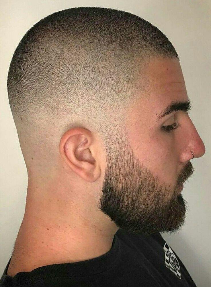 Coiffure homme de KG Fereria du tableau Beard styles en