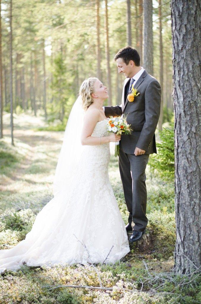Erica + Raul Wedding Photographer Finland | Hanna-Madeleine Photography | FOTOGRAF i Jakobstad och Åbo