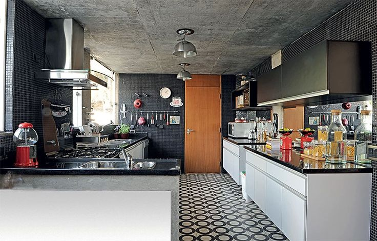 23-ladrilho hidraulico cozinha piso