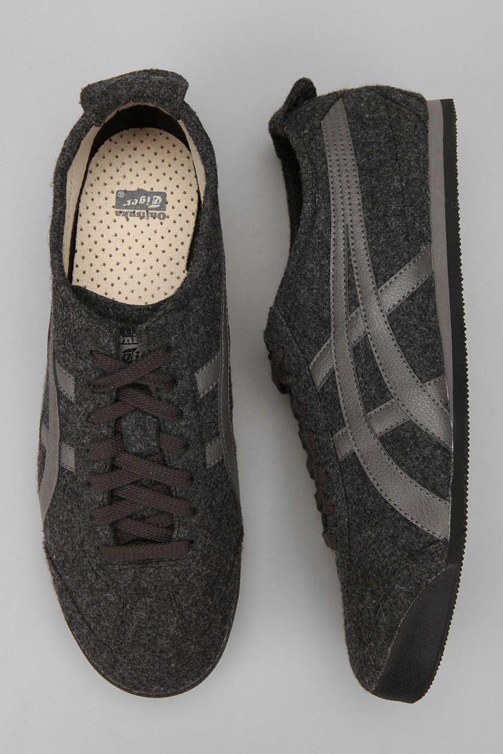 $50 - Asics - Felt Training Sneakers from 1966