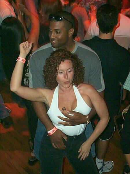 interracial card XXX wife