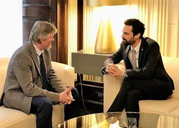 Cataluña abre una crisis de Exteriores con los cónsules extranjeros en Barcelona