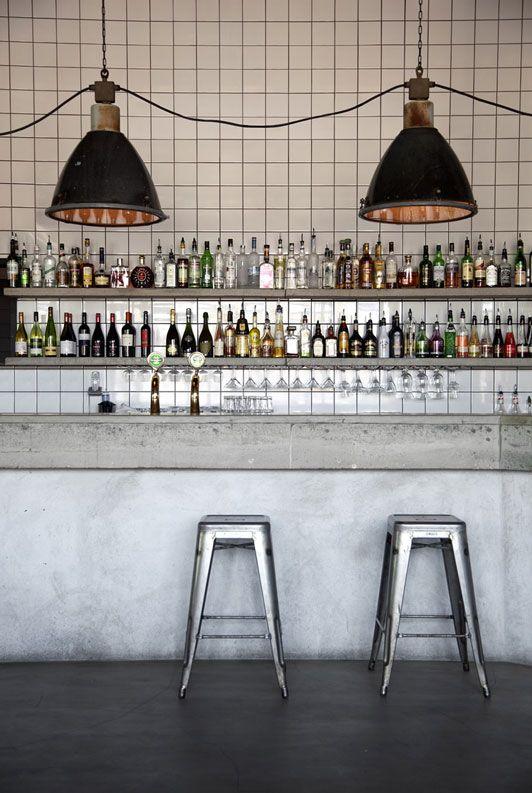 Restaurant/bar Nazdrowje, Stockholm