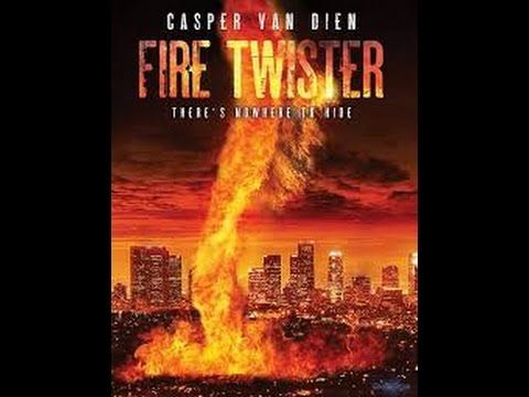 FIRE TWISTER full movie 2015 - YouTube