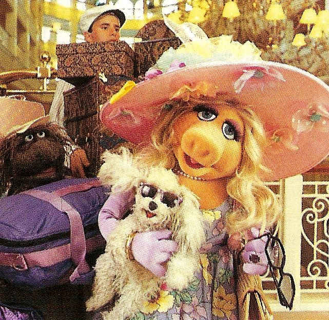 616 Best Miss Piggy Muppets Images On Pinterest: 17 Best Images About The Muppets On Pinterest