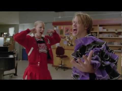 The glee club demonstrates that music and passion are always in fashion as they sing Copacabana.  Dont miss an all-new episode of GLEE on THU 3/11 at 9/8c, on FOX!  http://fox.tv/Glee_FB (Like on Facebook) http://fox.tv/GLEE_Twitter (Follow on Twitter) http://fox.tv/GleePlus (+1 on Google+) Watch Full Episodes: http://fox.tv/WatchGLEE