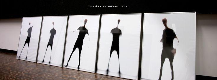 Tobias Suppan – lumiére et ombre 2011
