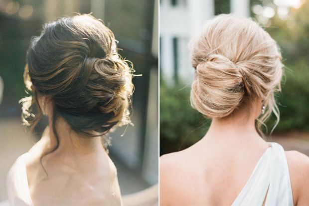 50 Dreamy Wedding Hairstyles For Long Hair: 1000+ Ideas About Romantic Wedding Hairstyles On Pinterest