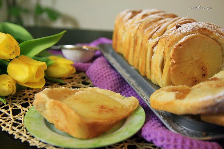 sweet cherimoya: Odrywany chlebek na 4 pory roku