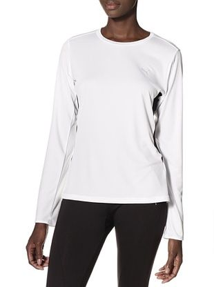 PUMA Women's Running Long Sleeve Top