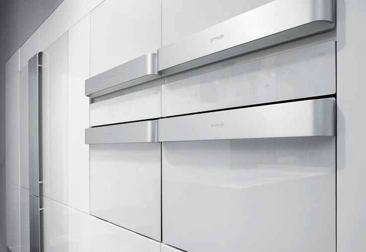 Vestavná trouba z designové řady Gorenje Ora-Ïto White - Gorenje #trouba #ovens #gorenjecz #oraito #design
