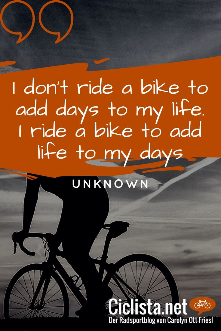 Radsport Blog Cycling Pinterest Cycling Quotes Bike Und Cycling