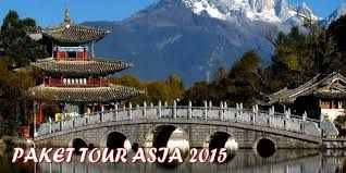 paket tour asia / wisata / liburan murah hemat ke negara-negara dan obyek wisata di Asia di http://www.dutakaroseri.com/pakettourasia.html
