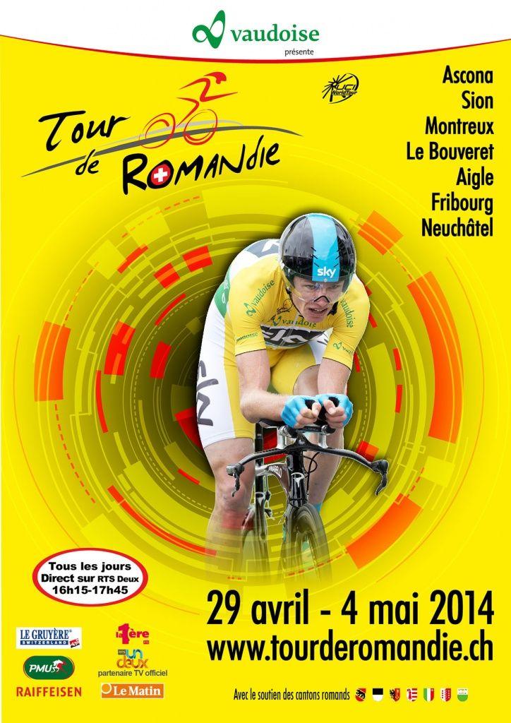 2014 Tour De Romandie - Google Search