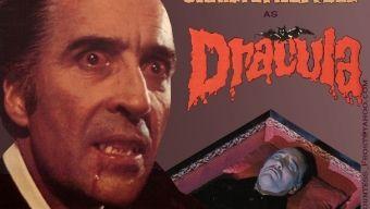 hammer horror Dracula series