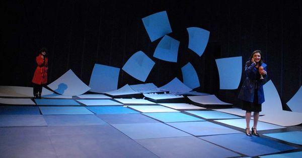 scenic design - Goog - scenic design - Google Search --- #Theaterkompass #Theater #Theatre #Schauspiel #Tanztheater #Ballett #Oper #Musiktheater #Bühnenbau #Bühnenbild #Scénographie #Bühne #Stage #Set