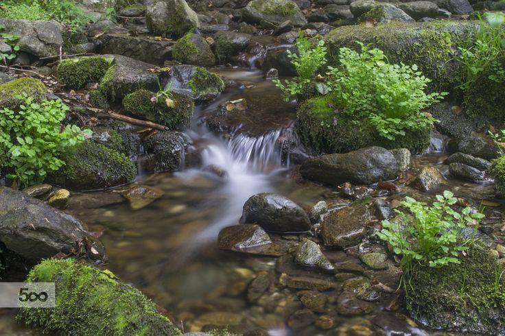 waterfalls by tremmel thomas on 500px
