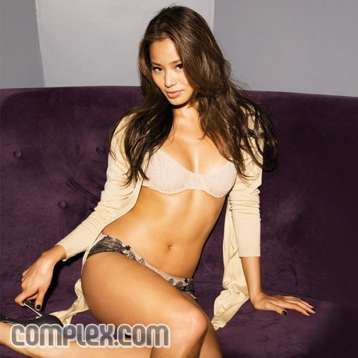 First Look At Jamie Chung As 'Miho' In SIN CITY: A DAME TO ...
