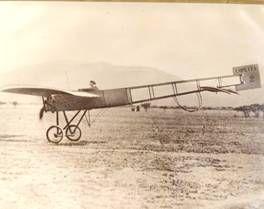 Los primeros cuatro aviones construidos en Chile, fueron diseñados y creados por los hermanos Copetta. El primero de ellos voló en 1911.