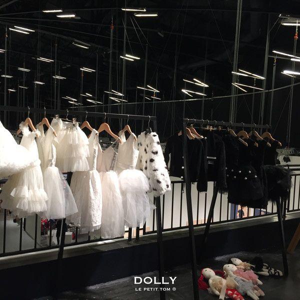 Le Petit Tom ® | Le Petit Tom ® - Luxury Fashion for DOLLY girls!