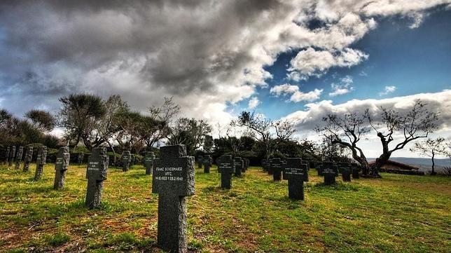 CEMENTERIO DE YUSTE en Cáceres: ruta de cementerios españoles con encanto