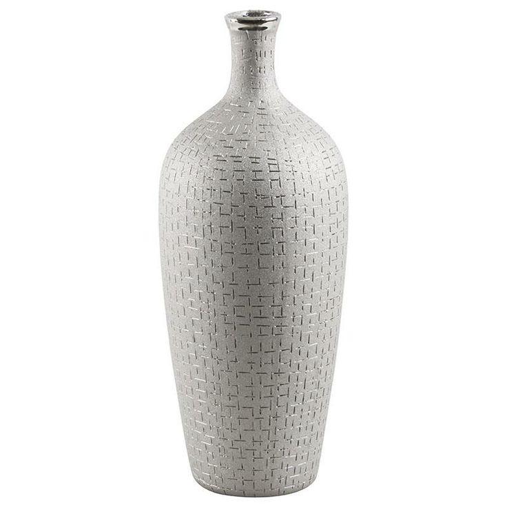 Ceramic vase www.inart.com