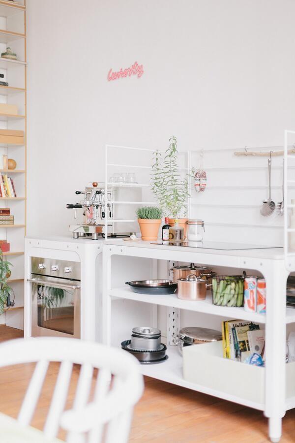 Concept Kitchen by Naber