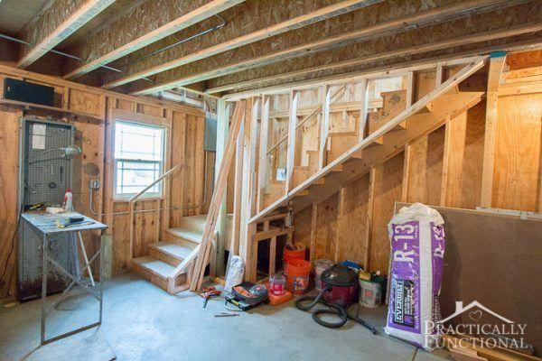 Epoxy Floor Covering Is Weather Resistant And Unhurt By Rain Snow Oil And Flooding This Resistance Is Garage Remodel Garage Floor Paint Garage Door Opener