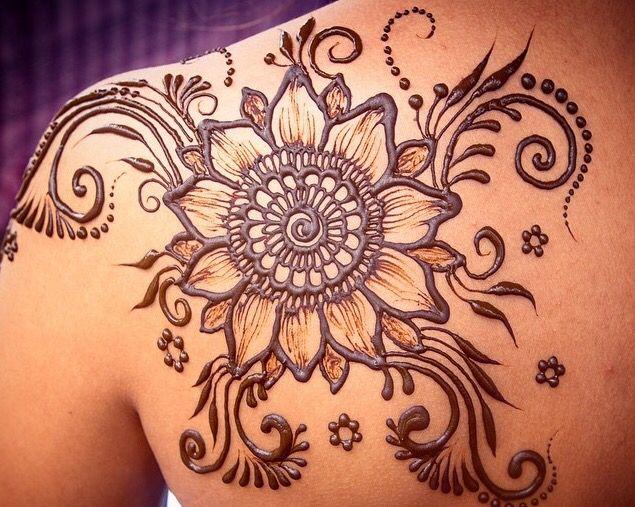 Henna designs/ideas
