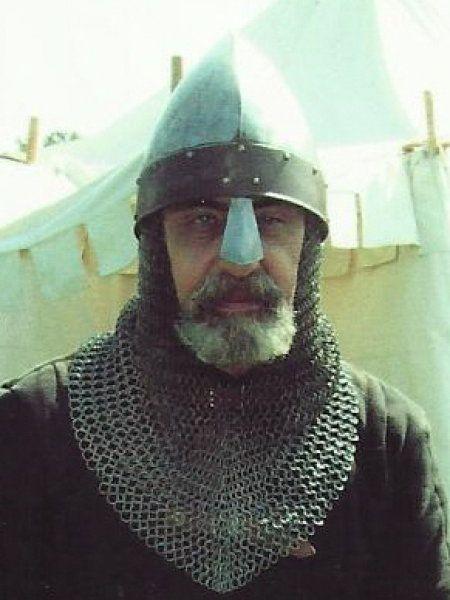 Als Wilhelm der Eroberer (1066)