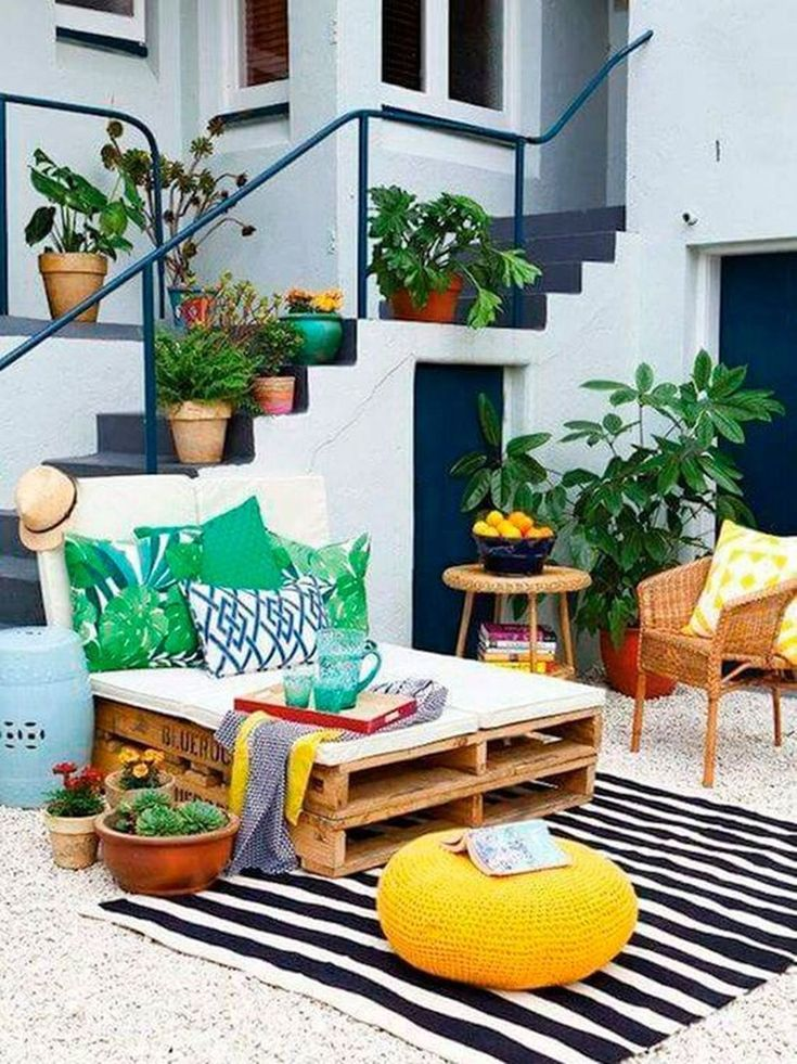 A lush multipurpose garden with clever entertaining zones