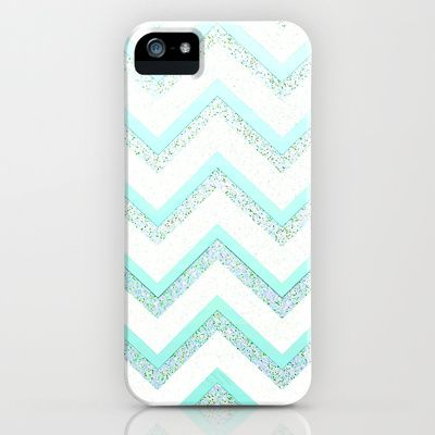 NUDE MINT  iPhone & iPod Case by Monika Strigel - $35.00