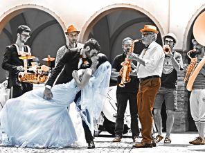 Colore !!!!!!! Wedding amore colore