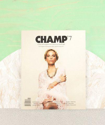 Champ Vol. 7