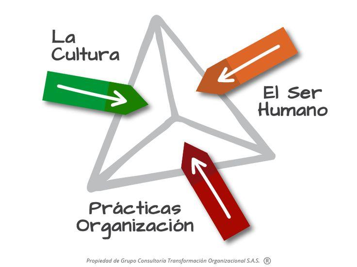 Management Humano Acompañamos a las empresas en la construcción, evolución e implementación de su sistema de gestión y habilitadores, bajo un enfoque humanista.