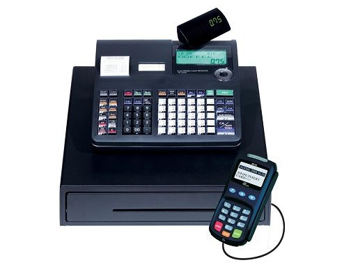 Global Electronic Cash Register Sales Market 2017 - Toshiba, Sharp, Casio, Dell, Olivetti, Fujitsu - https://techannouncer.com/global-electronic-cash-register-sales-market-2017-toshiba-sharp-casio-dell-olivetti-fujitsu/
