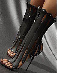 stiletto gladiators  | Suchergebnis auf Amazon.de für: High Heels: Sport & Freizeit