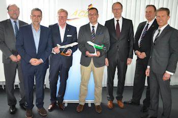 Luftfracht-Chartergenehmigungen müssen schneller werden - http://www.logistik-express.com/luftfracht-chartergenehmigungen-muessen-schneller-werden/