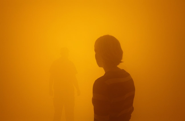 Olafur Eliasson, your blind passenger: Art Denmark, Olafur Eliasson, Dinning Blinds, Blinds Passage, Blinds Passenger, Contemporary Art, Lights Artists, Studios Olafur, Art Photo