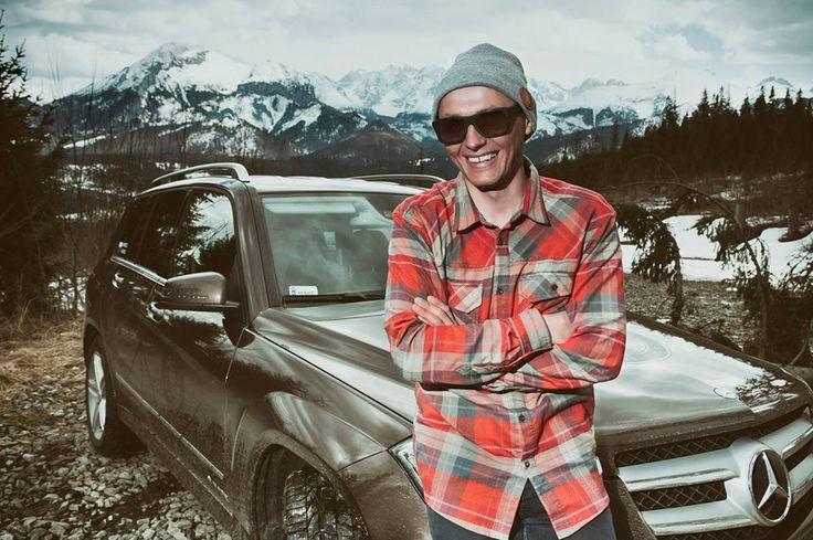 @andrzejbargiel1 #photo #session #westwoodeyewear #wood #sunglasses with #mercedes #mercedesbenz #glk