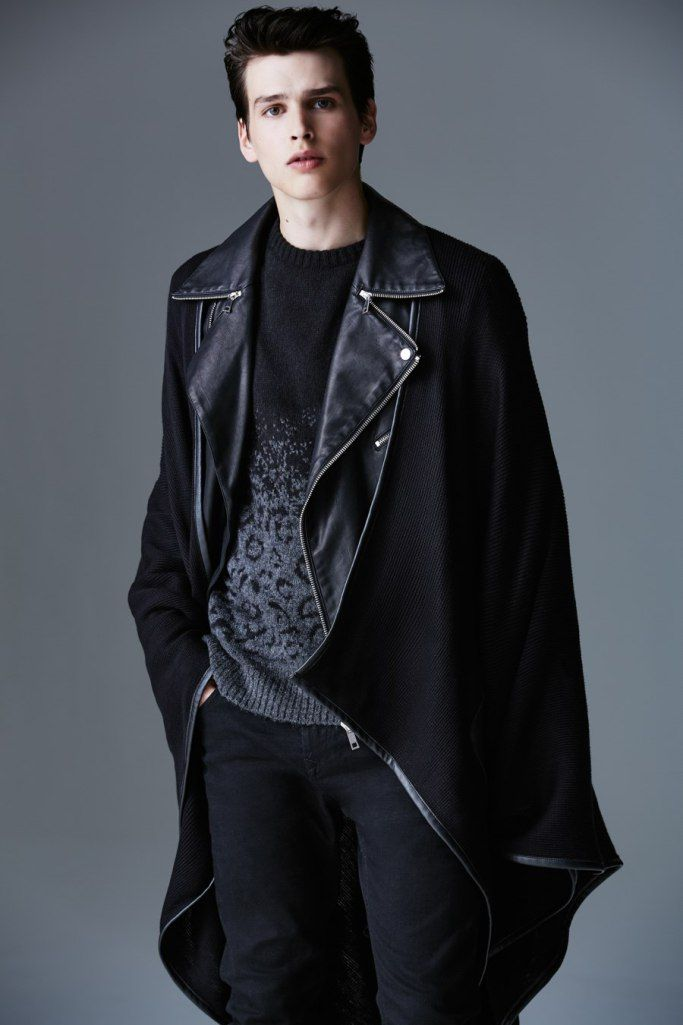 Ace Winter Style with River Island's Trendy Fashions