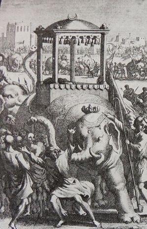 W. S. Unger - De Oudste Reizen van de Zeeuwen naar Oost-Indië (1598-1604) - 1948  W. S. Unger - De Oudste Reizen van de Zeeuwen naar Oost-Indië 1598-1604.Met 10 afbeeldingen.'s-Gravenhaege Martinus Nijhoff - De Linschoten-Vereeniging - 1948 - LIII  253 pp. - Hardcover - 25 x 18 cm.Staat is zeer goed:- Op 1e titelblad een reliëf stempel van het Scheepvaartmuseum te Antwerpen met 'afgevoerd 23.4.1968'.- Binnenwerk: enkele (roest-) vlekjes enkele kreukjes verder fris.- De langste snede ziet er…