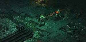 There are some news came from the official Diablo III website that may make PS3 owners sad when the companies decided to announce the formal, console release date, they also decided to show that it isn't just for PS3 owners anymore. People with Xbox 360s and PS3s will be enjoying this RPG come September 3, 2013. This is the first time that we've heard of D3 appearing on the Xbox 360.
