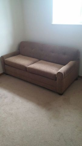 couch with pull-out-bed/hide-a-bed | couches, futons | Winnipeg | Kijiji
