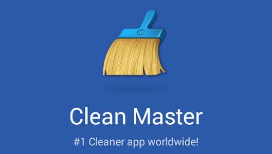 APK BARU: Clean Master (Cleaner) v5.9.9 Apk