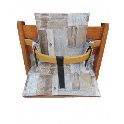 stoelverkleiner hout