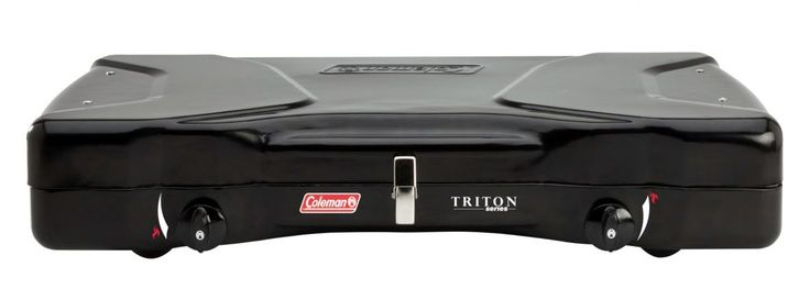 Triton Series 2-Burner Propane Stove