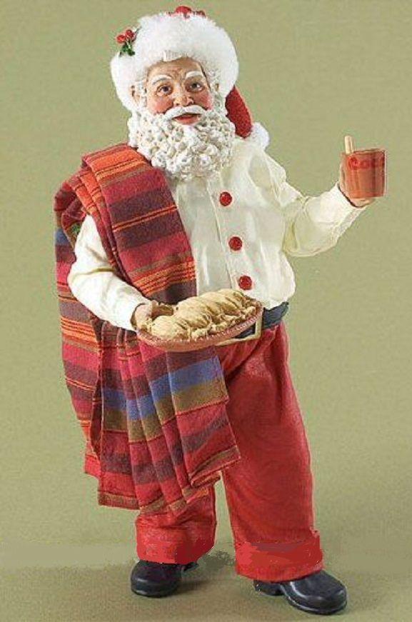 Hot Tamales Mexican Santa